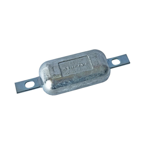 Martyr CMHT1Z Combo Hull Anode - Zinc