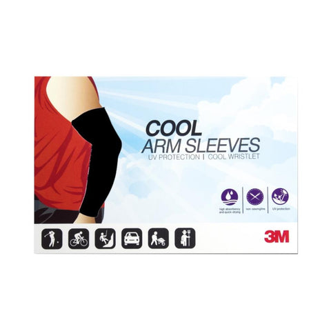 3M UV Protection Cool Arm Sleeves