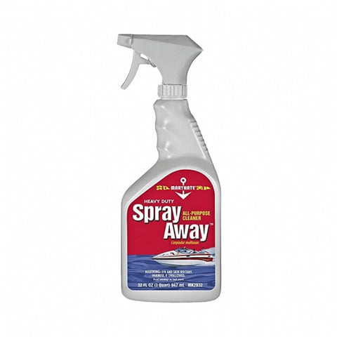 MaryKate Spray Away All-purpose Cleaner