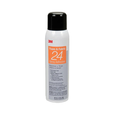 3M Foam & Fabric 24 Spray Adhesive