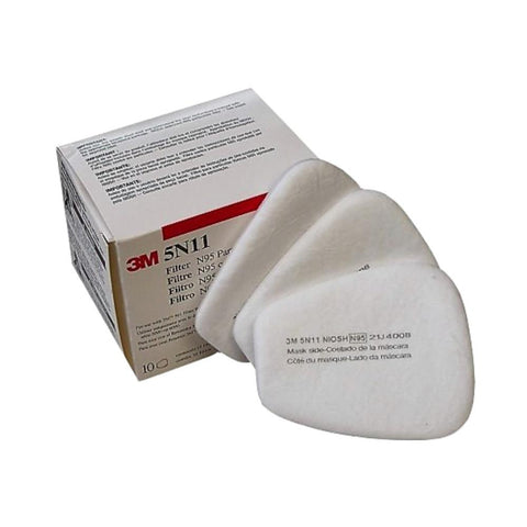 3M Particulate Filter N95 Refill
