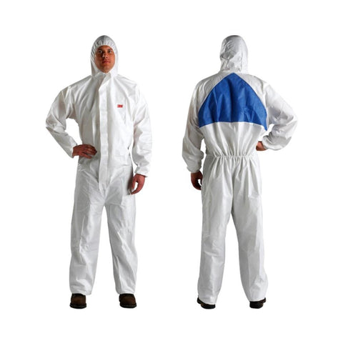 3M 4540+ Disposable Protective Coverall / Painting Suit