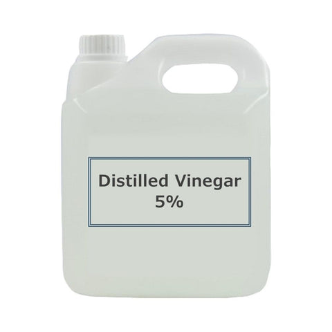 EMA Distilled Vinegar 5%