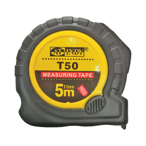Indy Tools T50 Steel Measuring Tape