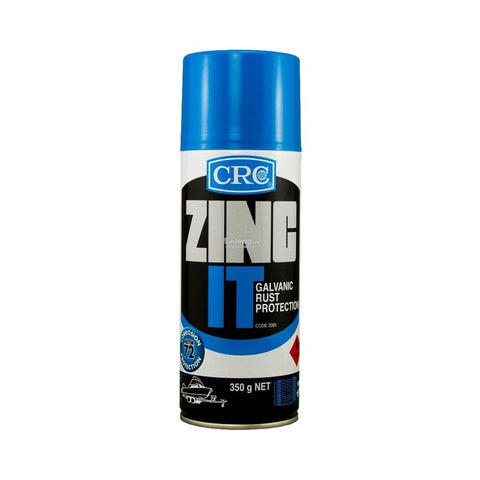 CRC Zinc It Gavanic Rust Protection