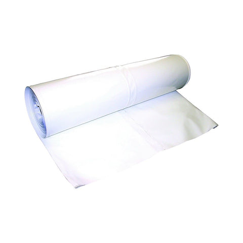 Poly-America White Premium Shrink Wrap