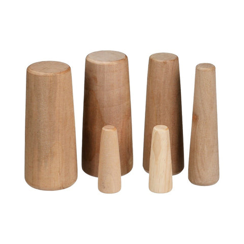 Seachoice Assorted Emergency Wood Plug Kit