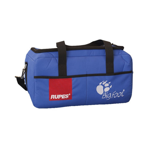 Rupes BigFoot Semirigid Blue Bag