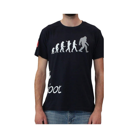 Rupes Bigfoot T-Shirt - Blue
