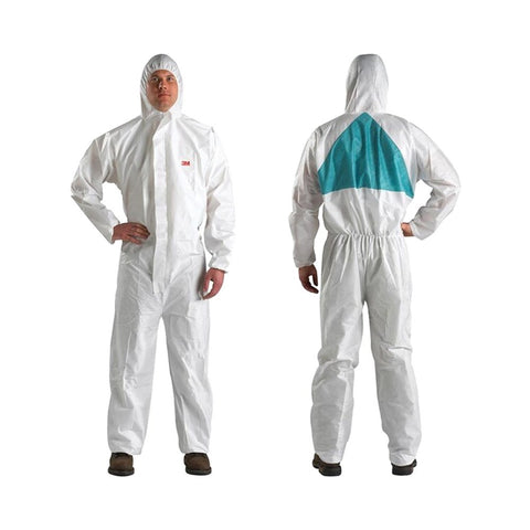3M 4520 Disposable Protective Coverall / Painting Suit