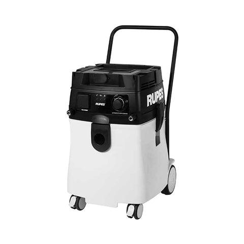 Rupes S245EPL Professional Electropneumatic Vacuum Cleaner with Automatic Filter Cleaning