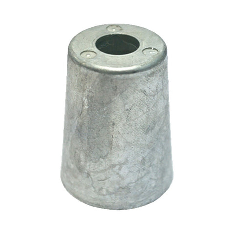 Tecnoseal Benetaeu / Radice Conical Type Propeller Shaft Anode - Zinc