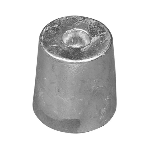 Tecnoseal 00433 Aquariva Series Propeller Shaft Anode - Zinc