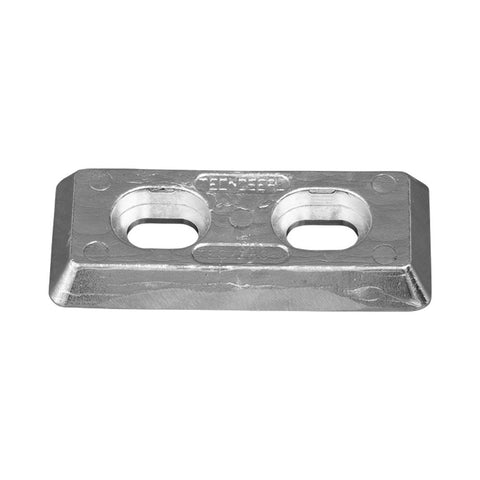 Tecnoseal ZHC-3 Bolt-on Hull Anode - Zinc