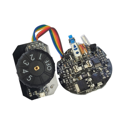 Rupes 400.390/C Electronic Speed Control Module for iBrid Nano