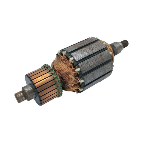 Rupes 1.210 230 Vac Motor Rotor for BR33AE