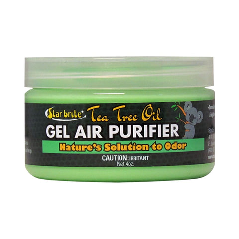 Star brite Tea Tree Oil Gel Air Purifier
