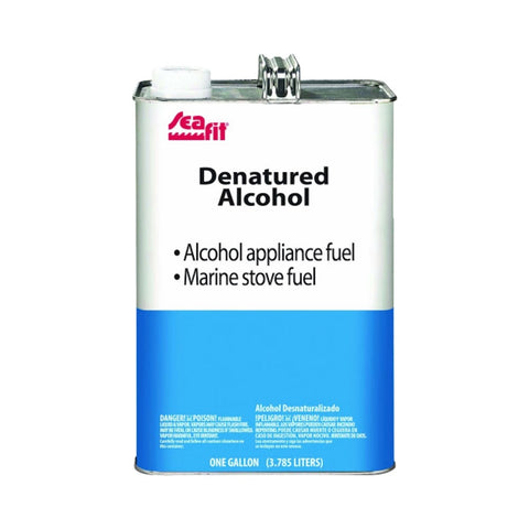 Seafit Denatured Alcohol