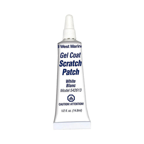 West Marine Gel Coat Scratch Patch