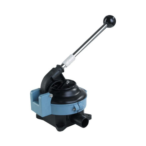 Whale Gusher Titan Manual Bilge Pump (Neoprene)