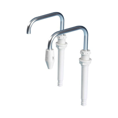 Whale Telescopic Faucets - Cold Only