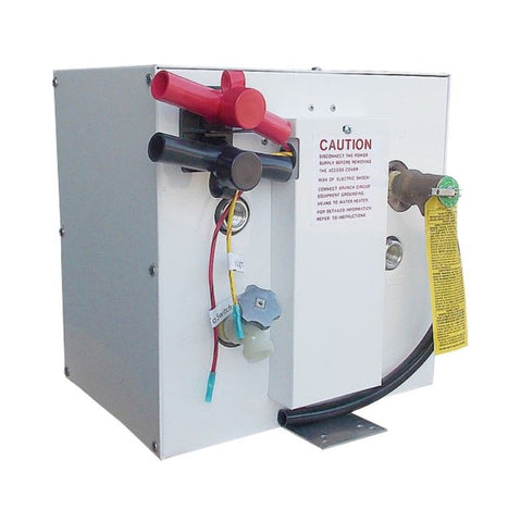 Whale 12 Vdc Water Heater