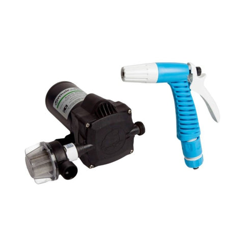 Whale Washdown Pump And Trigger Kit