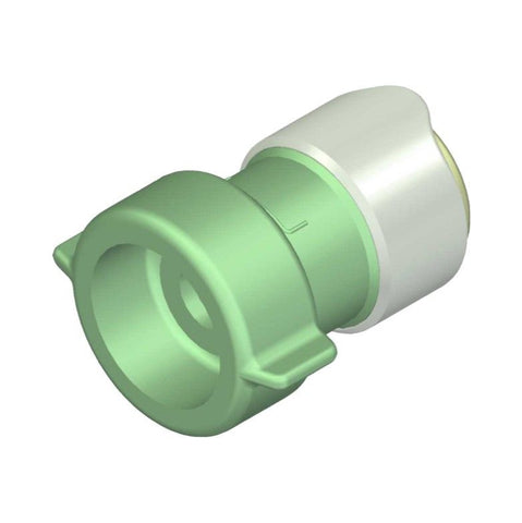 "Whale Quick Connect 15 mm - Threaded 3/4"" Garden Hose Female Adaptor"