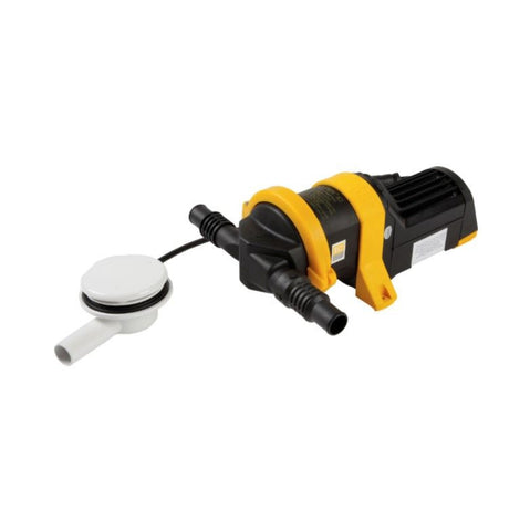 Whale Gulper IC Automatic Shower Waste Pump