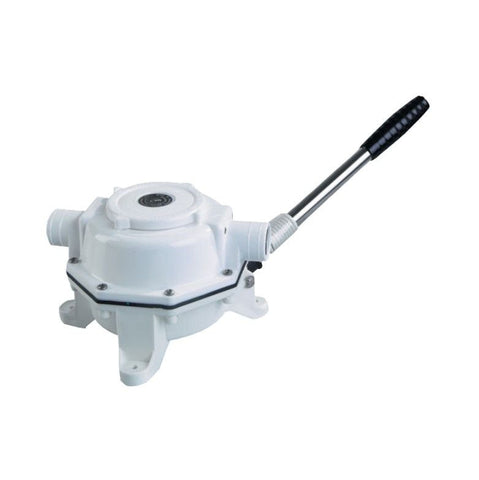 Whale Mk5 Manual Sanitation Pump (Nitrile)