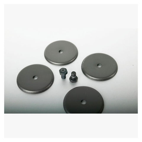 Whale Service Kit For Gusher 30 - Clamping Plate Kit