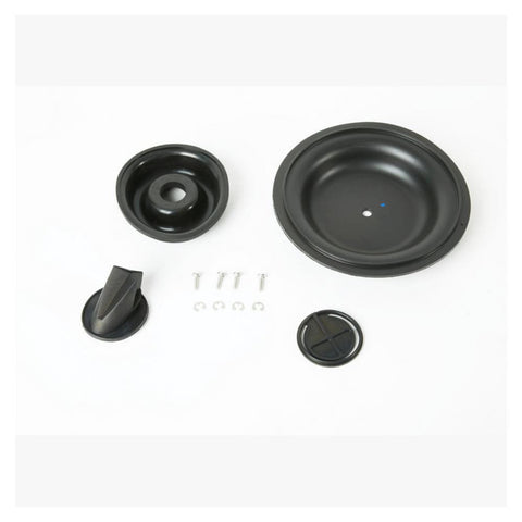 Whale Service Kit For Compac 50 - General Serviceable Parts
