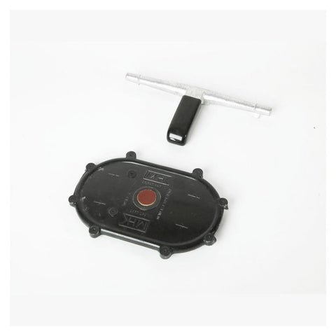 Whale Service Kit - Replacement Plastic Hatch For TCL3