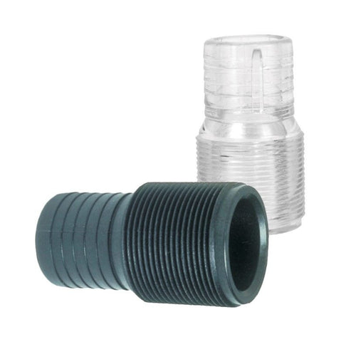 Forespar 252 Series Tailpipes / Hose Connectors
