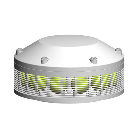 Air-Only Deck Ventilator