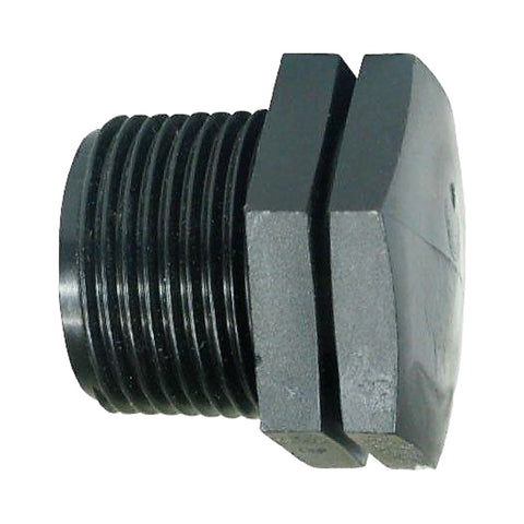 EMA Poly End Plug - BSP
