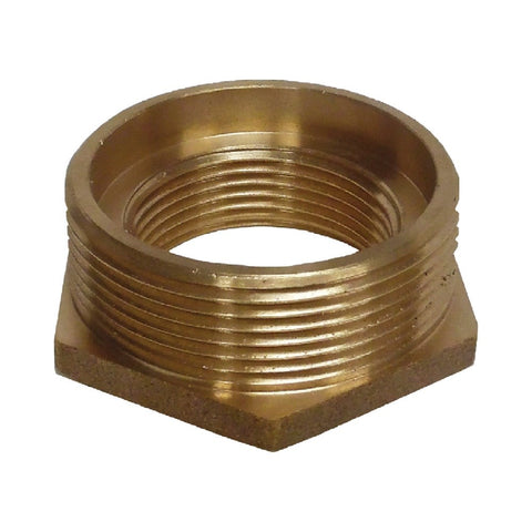 Groco Bronze Reducing Bushing Fittings - BSPP