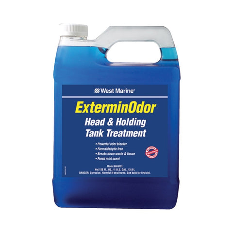 West Marine ExterminOdor Head & Holding Tank Treatment