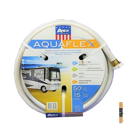 Apex Aquaflex Drinking Water Hose