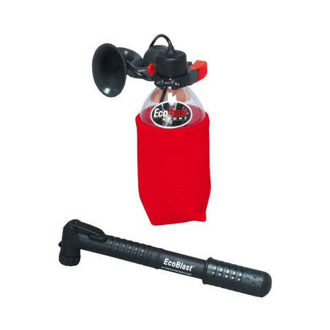 Ecoblast Sport Refillable Signal Horn With Pump