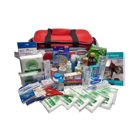 EMA Water Resistant Premium First Aid Kit
