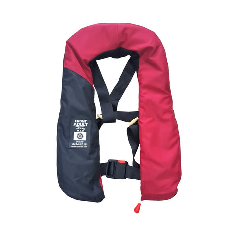 EMA 150N SOLAS Automatic Inflatable Life Jacket