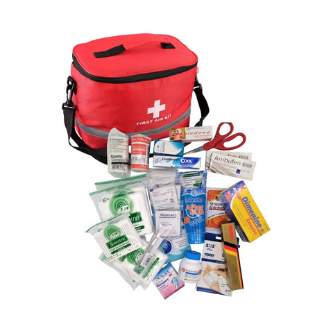 EMA Water Resistant Deluxe First Aid Kit