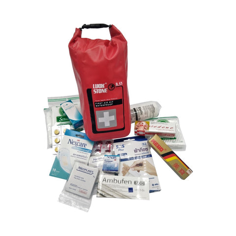 East Marine Waterproof First Aid Kit