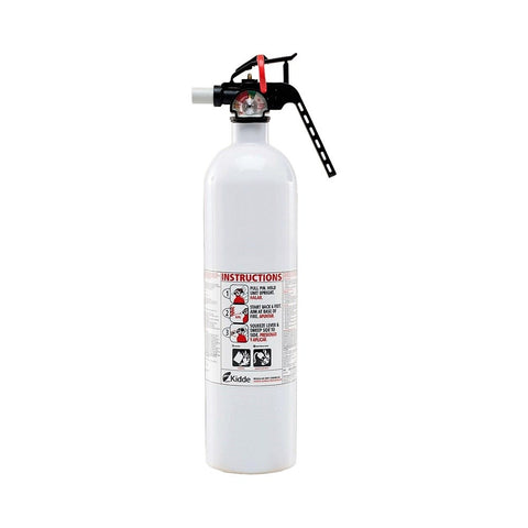 Kidde Mariner 110 Fire Extinguisher