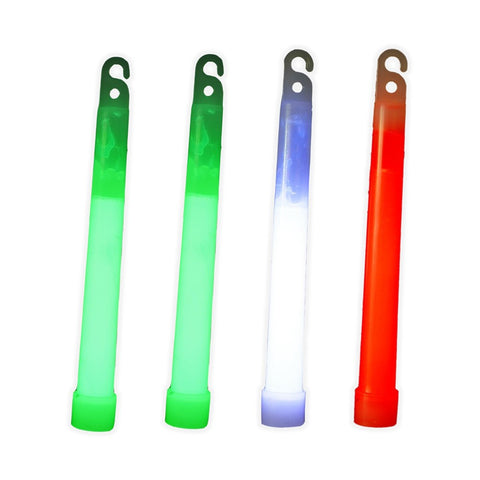 Seachoice Assorted Emergency Light Sticks