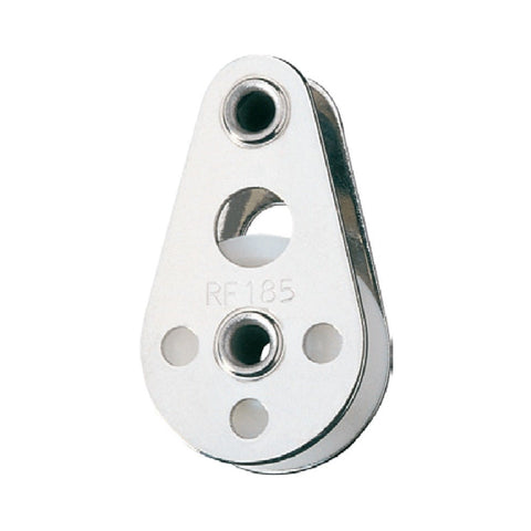 Ronstan Series 30 AP Single Utility Block - Tube Rivet Head