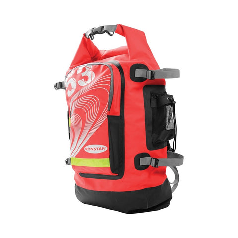 Ronstan 55 L Roll-top Dry Backpack / Dry Bag