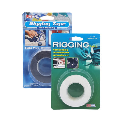 Life Safe Rigging Tape
