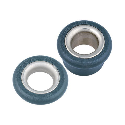 Ronstan Nylon Bushes - Push / Glue-in with Stainless Steel Lined
